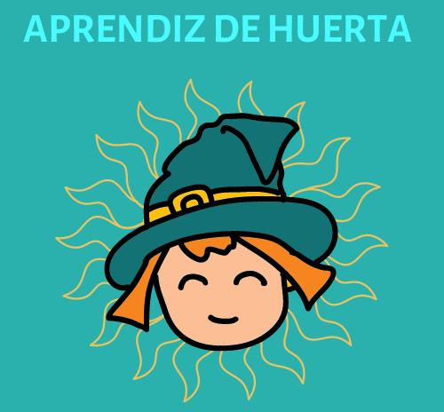 APRENDIZ DE HUERTA